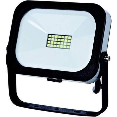 Projecteur LED EXTRA PLAT 10w 28 LED - S02386
