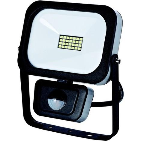 Projecteur LED EXTRA PLAT 10w 28 LED - S02387