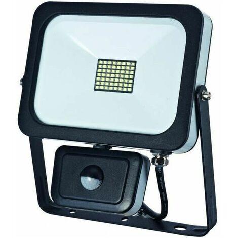 Projecteur LED extra plat 56 led avec détecteur radar GIGALUX 02389