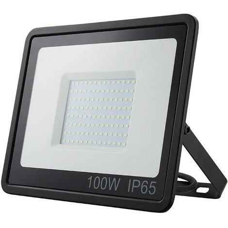 Projecteur LED Floodlight 100W - 3000K - 7000LM - ADVANCED STAR