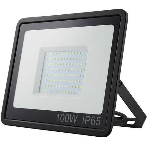Projecteur LED Floodlight 100W - 6500K - 7000LM - ADVANCED STAR