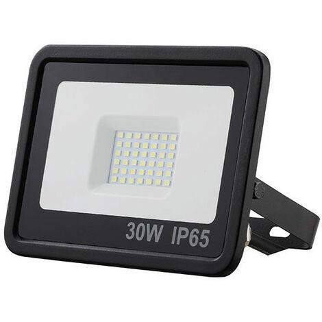 Projecteur LED Floodlight 30W - 6500K - 2400LM - ADVANCED STAR