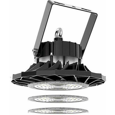 Projecteur LED High Bay 150W, 19500lm, 230V