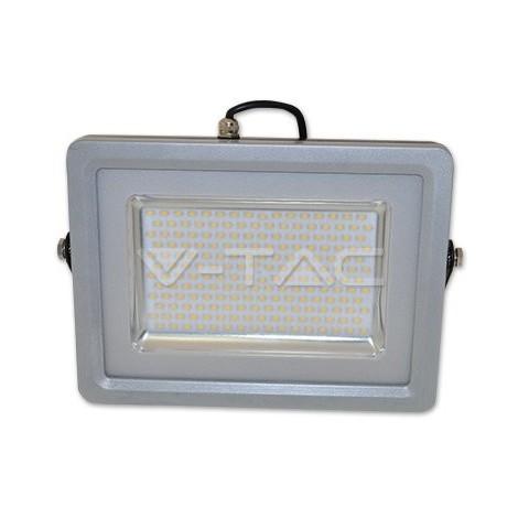 projecteur LED Noir / Gris SMD Corps Blanc - VTAC