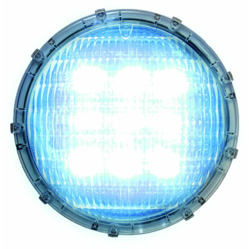 Projecteur LED piscine Gaïa CCEI À visser sur le refoulement
