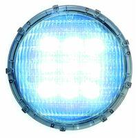 Projecteur LED piscine Gaïa - CCEI - À visser sur le refoulement