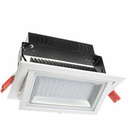 Projecteur LED SAMSUNG 120lm/W Orientable Rectangulaire 28W LIFUD