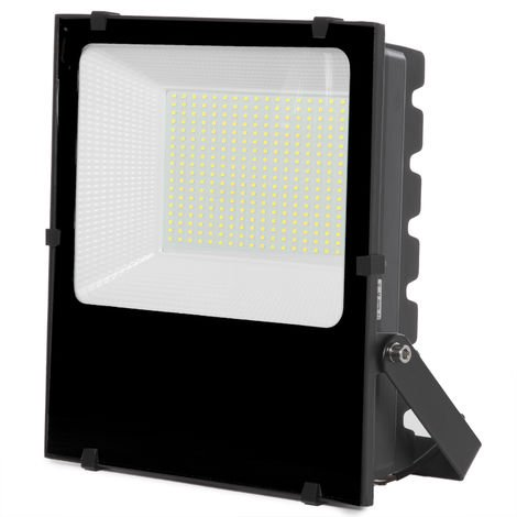 Projecteur Led SMD 150W 130Lm/W IP65 IP65 50000H | Blanc froid (1916-NS-HVFL150W-F-CW)