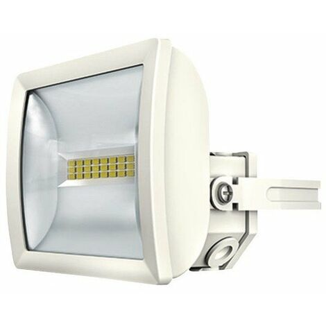 Projecteur LED TheLeda - Non dimmable - 5600K - 30W - Blanc