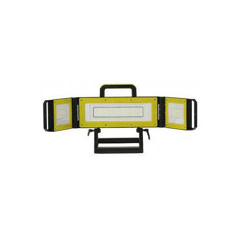 Projecteur portable LED 80W - CEBA - PP3V80