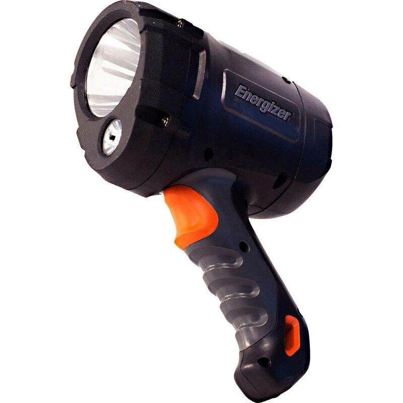 Energizer Hard Case Lanterne Heavy Duty lampe de poche utilisé avec étiquettes