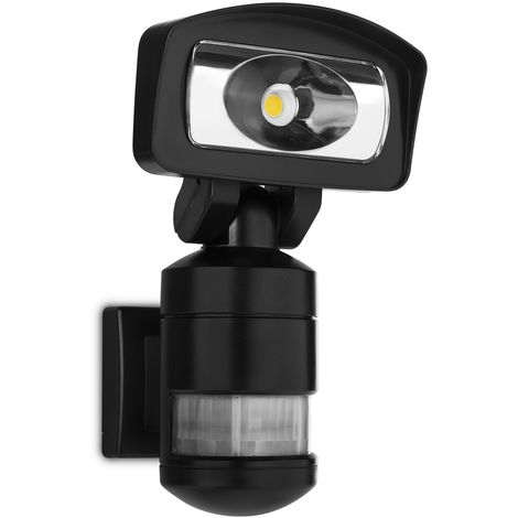 Projecteur robotisé Smartwares FSL-80114 – Détection de mouvement – 16 W – 1400 lumens