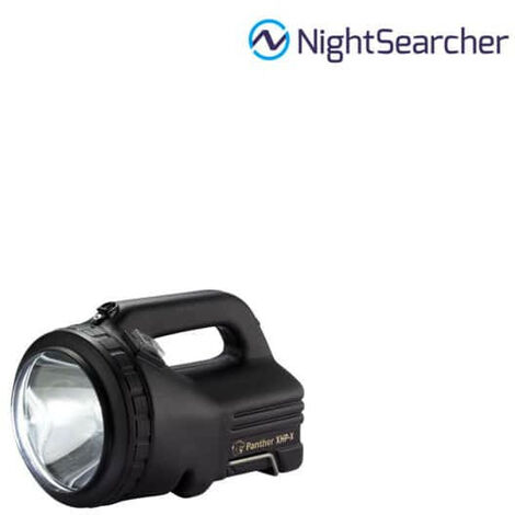 Projector NIGHTSEARCHER Panther 1800 lumens