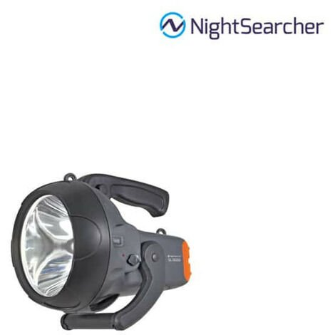 Projector NIGHTSEARCHER professional search 1600 lumens