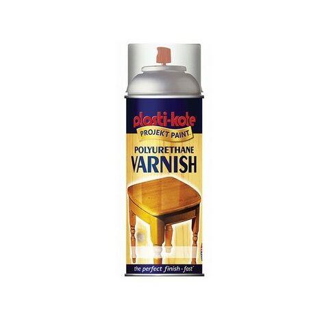 Projekt Paint™ Polyurethane Varnishes - 400ml