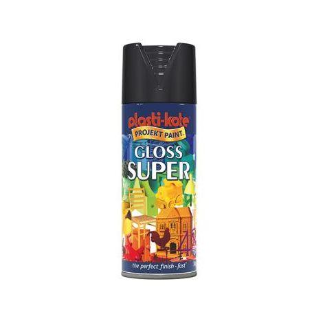 Projekt Paint™ Super Aerosol Paints - 400ml