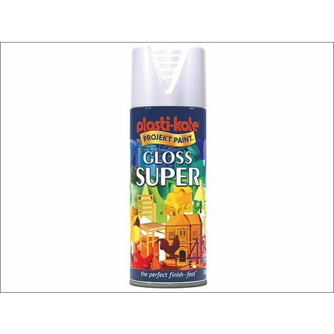 Projekt Paint™ Super Aerosol Paints - 400ml