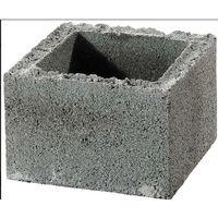Prolongación para chimeneas de hormigón