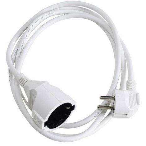 Prolongador cable 5 Metros
