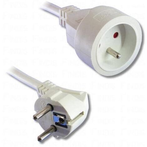 prolongateur électrique 10m - ect10 - lineaire