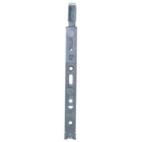 Prolongateur supérieur pour oscillo-battants pour crémone jet référence 6-32303-00-0-1