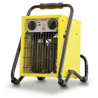 Promac - Chauffage électrique 2kW 230V - H_2B