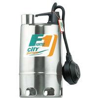Promac - Pompe pour eau sale 0,45kW 230V 10800L/h - F1_50-VORTEX