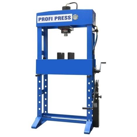 Promac - Presse hydraulique manuelle 15T 147,15 kN - 15_TON_HF2
