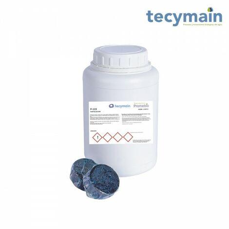 Promebio uri pack de 20 pastilles pour urinoirs tecymain.