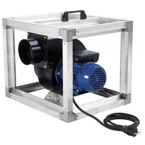 Promo Sovelor - Ventilateur extracteur centrifuge portable - V 1
