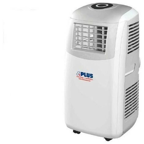 Promo Splus - Climatiseur mobile électrique 3400W 11500BTU - CM 35 T.2