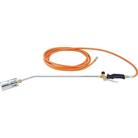 Promoción del dispositivo del sudor + de la llama S1, 5-TLG.