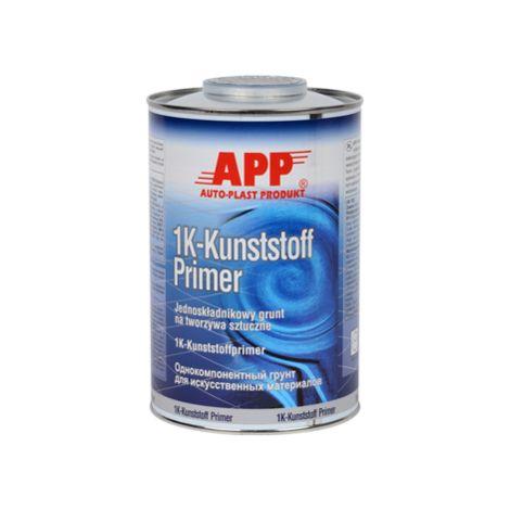 promoteur d'adhérance transparent sur plastique 1k 1l