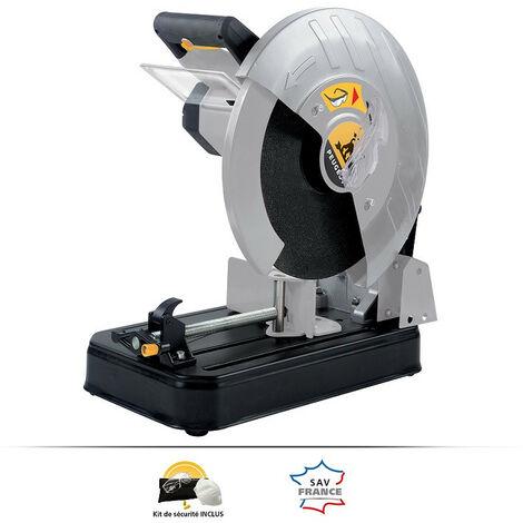 """main image of """"Promotion - Peugeot - Tronçonneuse à métaux 2480W Ø355mm - ENERGYCut 355 MCB"""""""