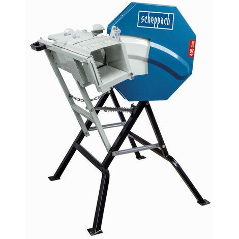 Promotion -Scheppach – Scie à bûches lame Ø405 mm 2200W - HS 410