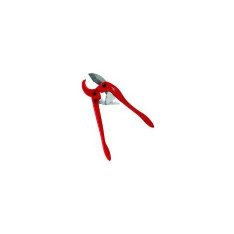 Promotion Virax - Coupe-tube plastique 63 mm