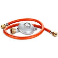 propane hose gas hose pressure reducer propane regulator hose gas regulator 80cm