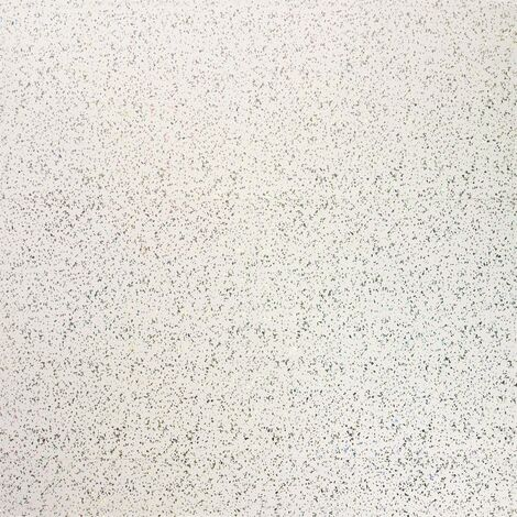 Proplas White Sparkle High Gloss 250mm x 2700mm x 8mm Wall & Bathroom Panelling (Pack of 4)