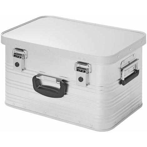 ProPlus Aluminium Transport Case 32 L