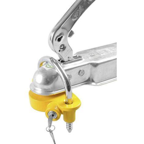 ProPlus Anhänger-Diebstahlsicherung Bügelschloss S732211