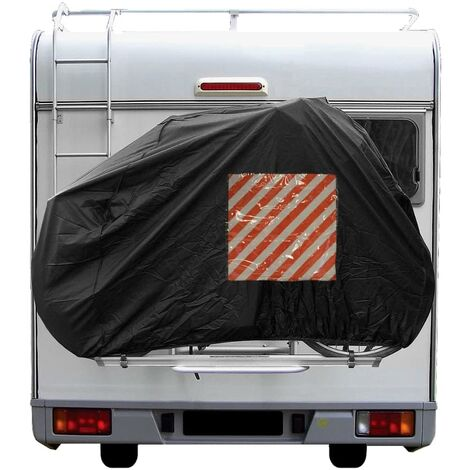 ProPlus Bicycle cover for 2 bikes