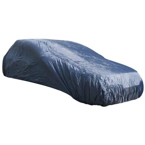 ProPlus Car Cover S 406x160x119 cm Dark Blue