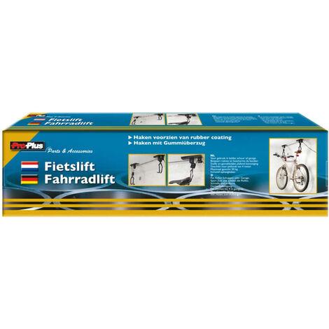 ProPlus Monte-vélo de plafond 730915