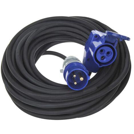ProPlus Rallonge électrique CEE 10 m 3x1,5 mm2