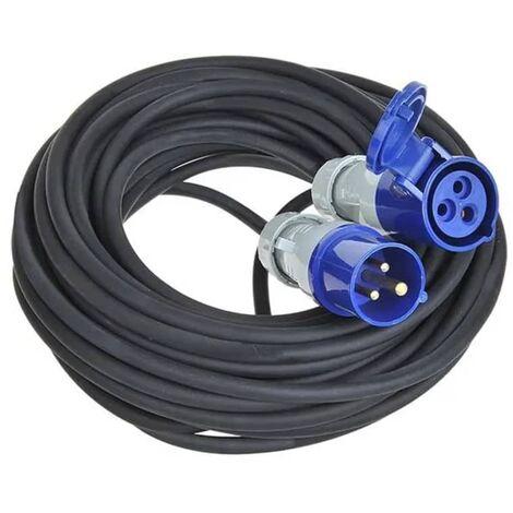 ProPlus Rallonge électrique CEE 40 m
