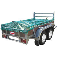 ProPlus Trailer net 2,00x3,00M with elastic cord