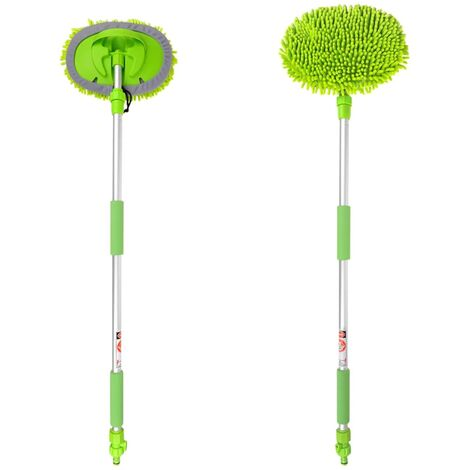 ProPlus Washing Brush Chenille with Telescopic Handle 1.65 m 150650