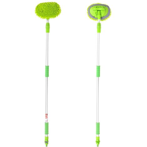 ProPlus Washing Brush Chenille with Telescopic Handle 2.5 m 150652