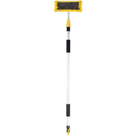 ProPlus Washing Brush Professional with Telescopic Handle 2 m 150676