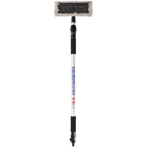 ProPlus Washing Brush with Telescopic Handle 1.8 m 150680